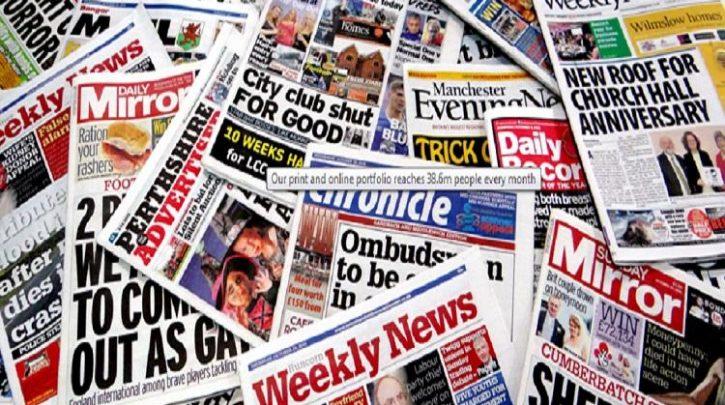 اهمیت ترجمه اخبار