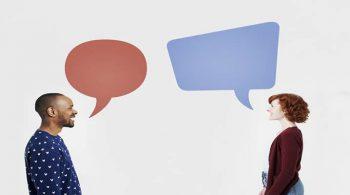 نکات یادگیری مکالمه
