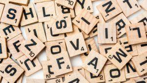 لغات-انگلیسی