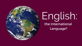 زبان بین المللی