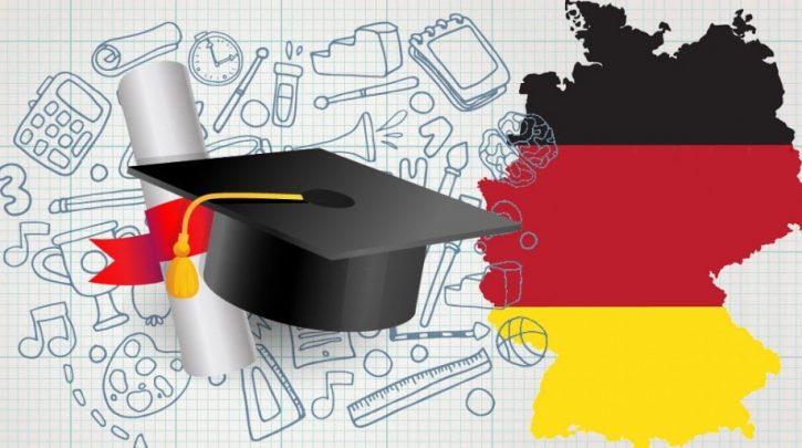 ویزای تحیلی آلمان
