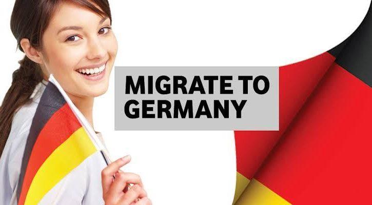 راه های مهاجرت به آلمان